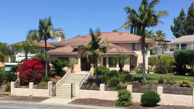 1630 Mesa Verde Dr, Vista, CA 92084 (#180033022) :: Ascent Real Estate, Inc.