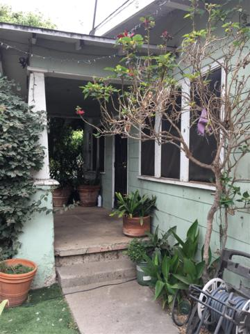 1142 S S. 35th St (1142 1138), San Diego, CA 92113 (#180033033) :: KRC Realty Services