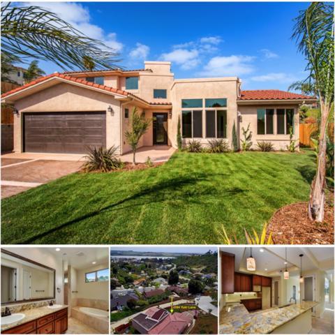 4394 Yuki, Carlsbad, CA 92008 (#180033034) :: Ascent Real Estate, Inc.