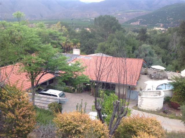 15783 Pauma Valley Drive, Pauma Valley, CA 92061 (#180033053) :: Ascent Real Estate, Inc.