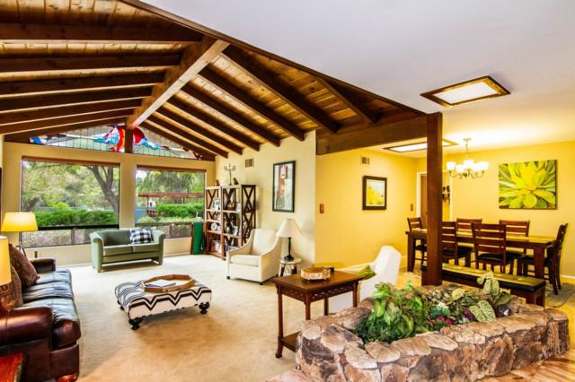 885 Singing Heights Drive, El Cajon, CA 92019 (#180033094) :: Douglas Elliman - Ruth Pugh Group