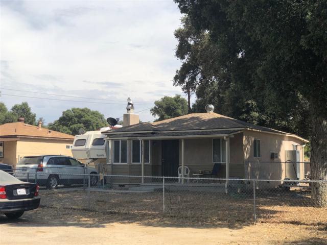 29589 Oak Drive, Campo, CA 91906 (#180033103) :: Ascent Real Estate, Inc.