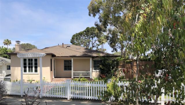 630 Colima, La Jolla, CA 92037 (#180033111) :: Ascent Real Estate, Inc.