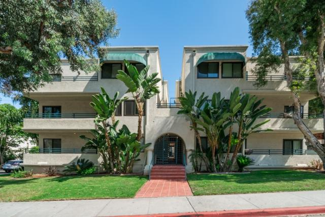 1055 Donahue #7, San Diego, CA 92110 (#180033113) :: Coldwell Banker Residential Brokerage