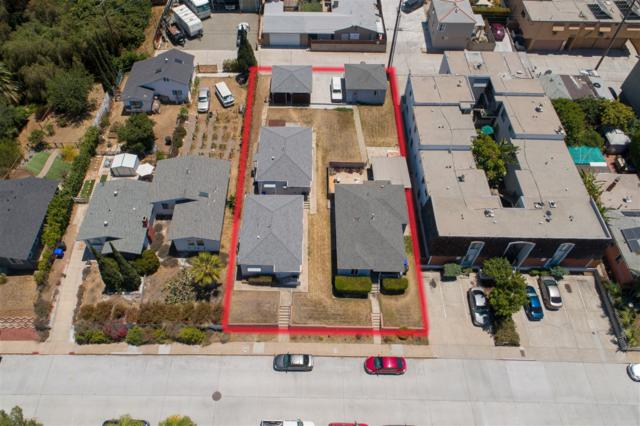 4553-57 55th St., San Diego, CA 92115 (#180033130) :: Ascent Real Estate, Inc.
