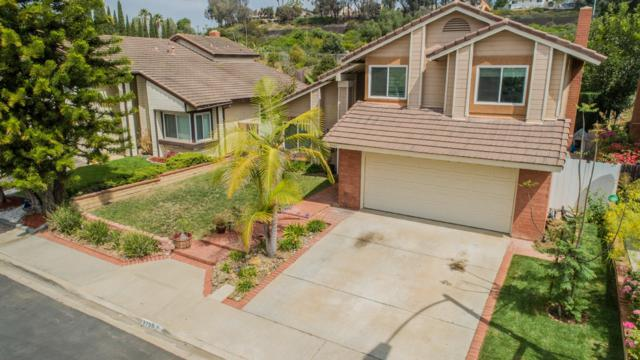 9750 Graceland, San Diego, CA 92129 (#180033133) :: Heller The Home Seller