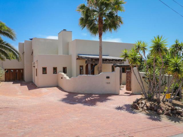 165 E D Street, Encinitas, CA 92024 (#180033134) :: Neuman & Neuman Real Estate Inc.