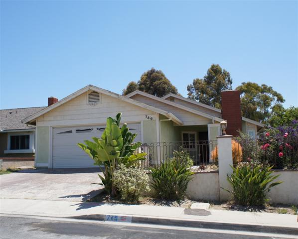 749 Carefree Dr, San Diego, CA 92114 (#180033145) :: The Yarbrough Group