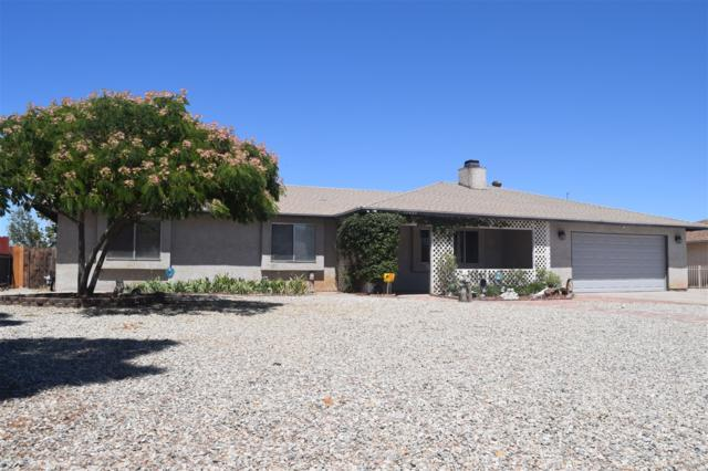13486 E Apple Blossom Ln, Apple Valley, CA 92308 (#180033149) :: Neuman & Neuman Real Estate Inc.