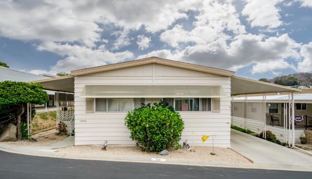 1175 La Moree Rd #33, San Marcos, CA 92078 (#180033177) :: Neuman & Neuman Real Estate Inc.