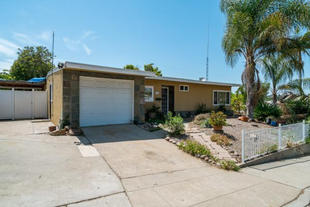 3238 54th Street, San Diego, CA 92105 (#180033178) :: Ascent Real Estate, Inc.