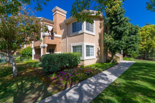 3210 Costa Alta Drive #75, Carlsbad, CA 92009 (#180033185) :: Neuman & Neuman Real Estate Inc.