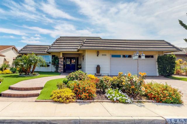 16455 Gabarda Rd, San Diego, CA 92128 (#180033229) :: Ascent Real Estate, Inc.