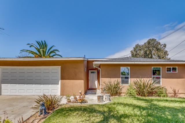 1260 Loch Lomond, Cardiff, CA 92007 (#180033242) :: Coldwell Banker Residential Brokerage