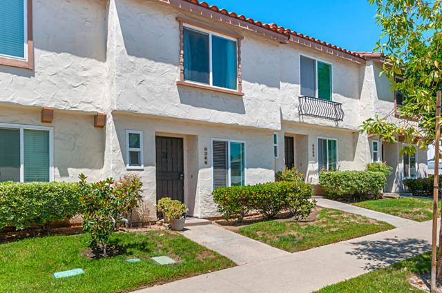 9306 Darcy Ct. #19, Santee, CA 92071 (#180033258) :: Whissel Realty
