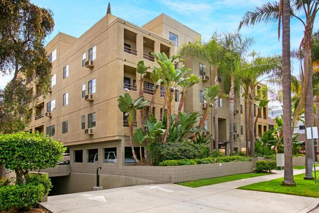 4077 3rd Ave #306, San Diego, CA 92103 (#180033259) :: Jacobo Realty Group