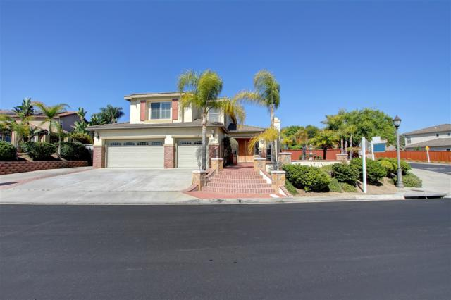 1592 Lawndale Rd, El Cajon, CA 92019 (#180033261) :: The Yarbrough Group