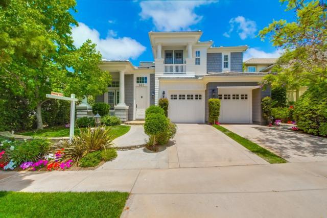 662 Cypress Hills Dr, Encinitas, CA 92024 (#180033330) :: Ascent Real Estate, Inc.