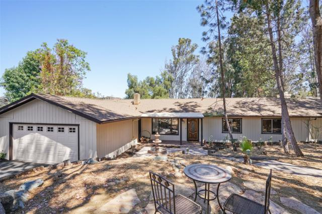 11335 Crazy Horse, Lakeside, CA 92040 (#180033334) :: Keller Williams - Triolo Realty Group