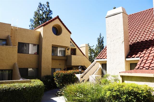 17925 Caminito Pinero #269, San Diego, CA 92128 (#180033354) :: Heller The Home Seller