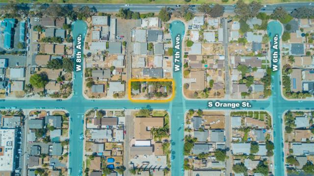 707 S Orange St, Escondido, CA 92025 (#180033374) :: Jacobo Realty Group