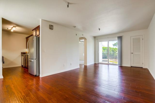 5252 Orange Avenue #411, San Diego, CA 92115 (#180033398) :: KRC Realty Services