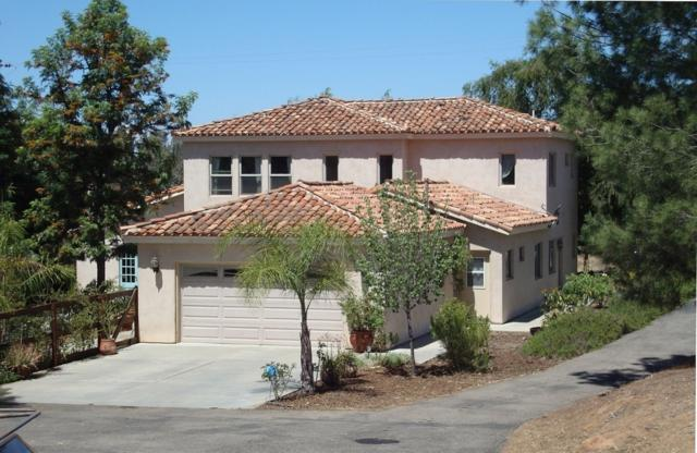 2009 Olive Street, Ramona, CA 92065 (#180033409) :: Ascent Real Estate, Inc.