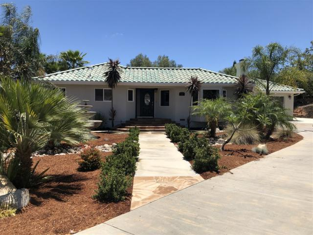 122 Orvil Way, Fallbrook, CA 92028 (#180033422) :: KRC Realty Services