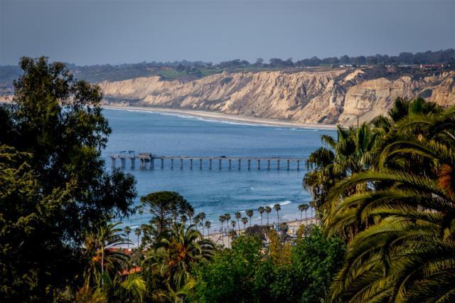 7682 Hillside Drive, La Jolla, CA 92037 (#180033423) :: Ascent Real Estate, Inc.