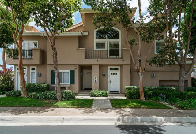 7204 Shoreline Drive #167, San Diego, CA 92122 (#180033428) :: Bob Kelly Team