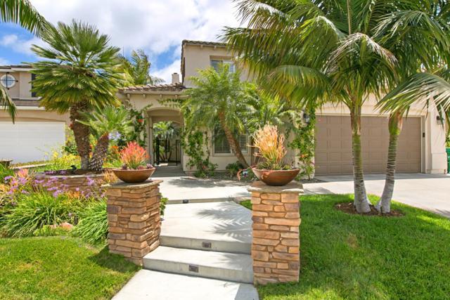 2941 Avenida Castana, Carlsbad, CA 92009 (#180033434) :: Ascent Real Estate, Inc.
