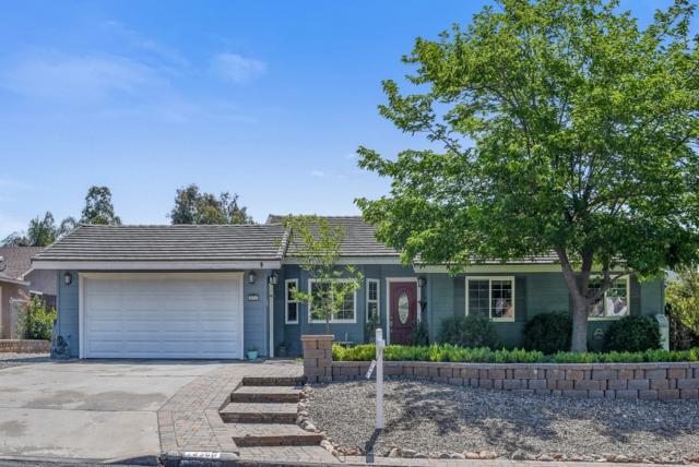 16303 Oakley Rd., Ramona, CA 92065 (#180033440) :: Ascent Real Estate, Inc.