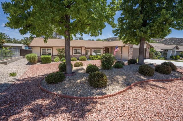 24081 Del Amo Road, Ramona, CA 92065 (#180033449) :: Douglas Elliman - Ruth Pugh Group
