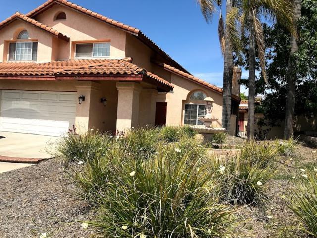 5171 Alamosa Park Drive, Oceanside, CA 92057 (#180033454) :: Bob Kelly Team