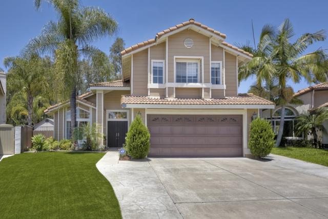 8832 Polanco St., San Diego, CA 92129 (#180033479) :: Ascent Real Estate, Inc.
