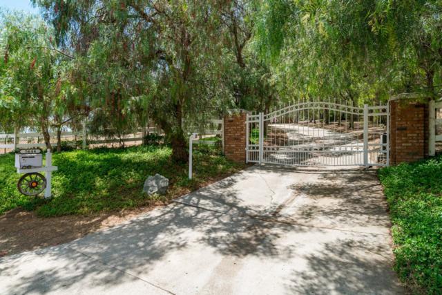 5644 Dehesa Rd., El Cajon, CA 92019 (#180033481) :: Whissel Realty