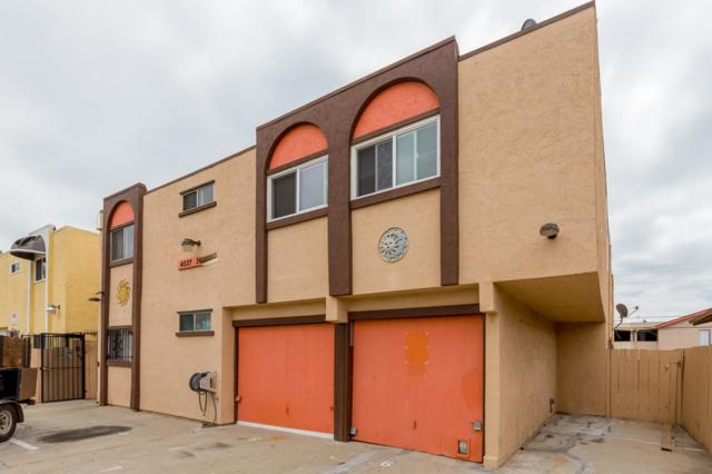 4227 36Th St #7, San Diego, CA 92104 (#180033485) :: Whissel Realty
