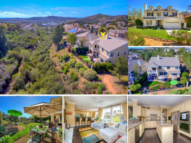 1667 Portside Pl, San Marcos, CA 92078 (#180033487) :: The Marelly Group | Compass
