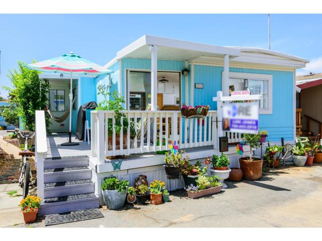 900 N Cleveland St #27 #27, Oceanside, CA 92054 (#180033488) :: Bob Kelly Team