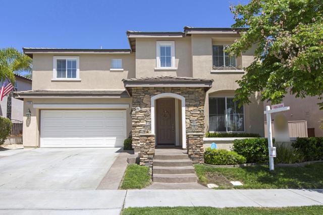 1295 Silver Hawk Way, Chula Vista, CA 91915 (#180033491) :: KRC Realty Services