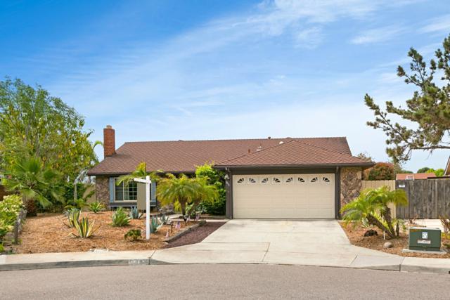 1411 Willowview Ct., Encinitas, CA 92024 (#180033513) :: Coldwell Banker Residential Brokerage