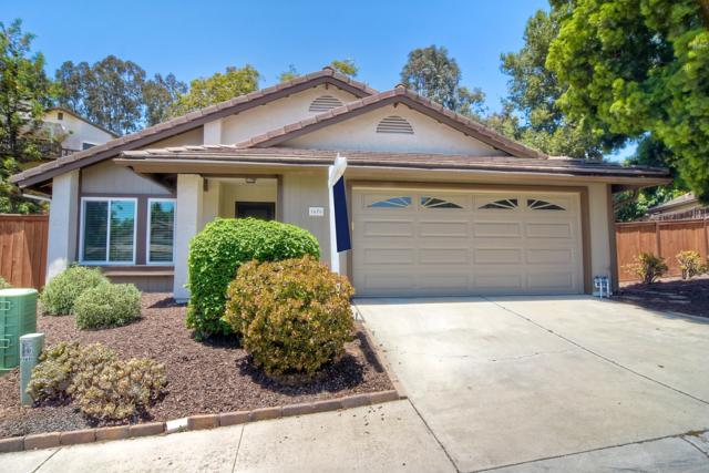 1670 Madrone Gln, Escondido, CA 92027 (#180033520) :: The Marelly Group | Compass