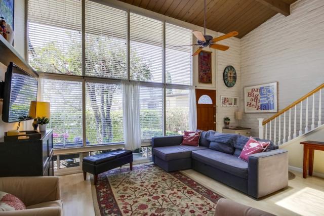 5750 Amaya Drive #22, La Mesa, CA 91942 (#180033521) :: Ascent Real Estate, Inc.