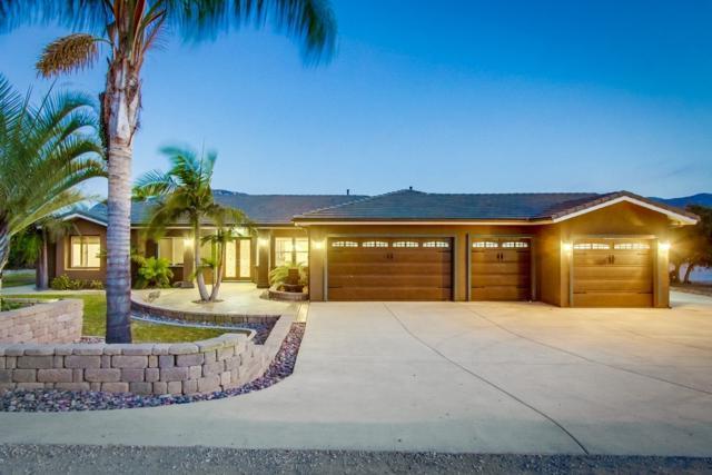9858 Dunbar Ln, El Cajon, CA 92021 (#180033532) :: Whissel Realty