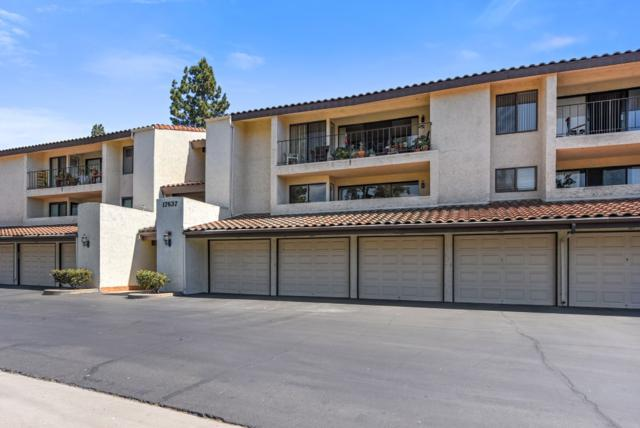 17637 Pomerado Road #120, San Diego, CA 92128 (#180033536) :: Keller Williams - Triolo Realty Group