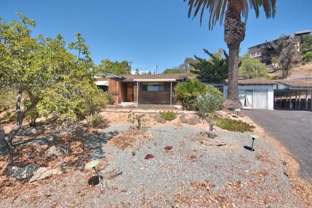 La Mesa, CA 91941 :: Whissel Realty