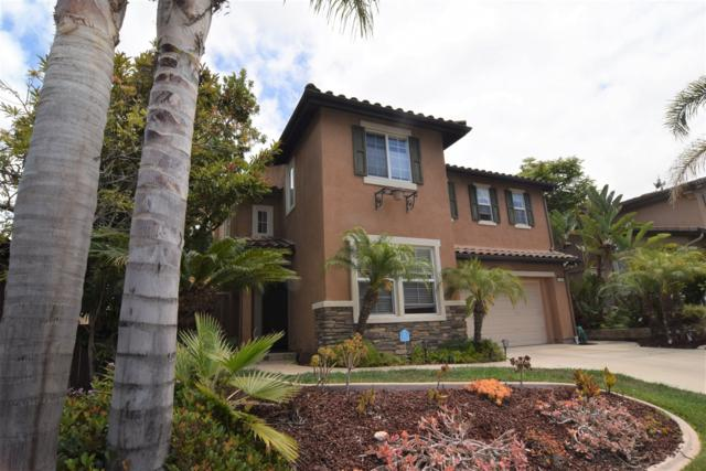 120 Canyon Creek Way, Oceanside, CA 92057 (#180033540) :: The Marelly Group | Compass