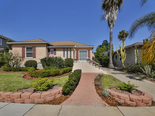 4551 Euclid Ave., San Diego, CA 92115 (#180033543) :: Douglas Elliman - Ruth Pugh Group