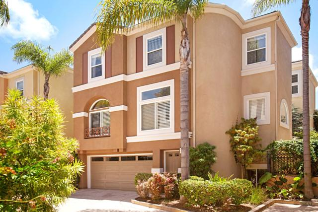 12668 Carmel Country Road #59, San Diego, CA 92130 (#180033555) :: Coldwell Banker Residential Brokerage