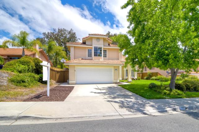 3372 Golfers Drive, Oceanside, CA 92056 (#180033571) :: The Marelly Group | Compass